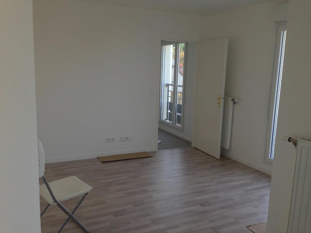 Appartement à louer 2 44m2 à Noisy-le-Sec vignette-1