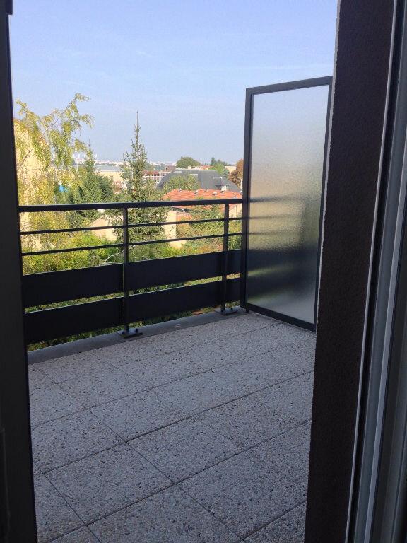 Appartement à louer 2 44m2 à Noisy-le-Sec vignette-4