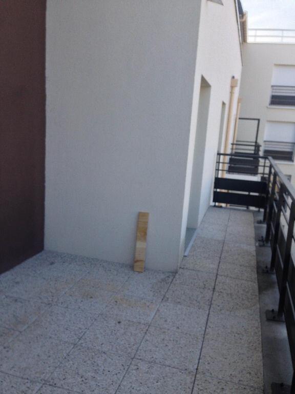 Appartement à louer 2 44m2 à Noisy-le-Sec vignette-5