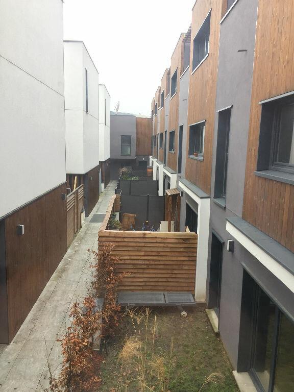 Appartement à louer 1 20m2 à Romainville vignette-10