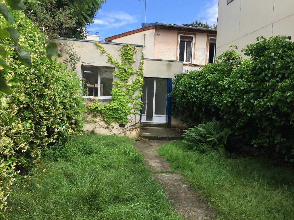 Maison à louer 4 80m2 à Le Pré-Saint-Gervais vignette-3