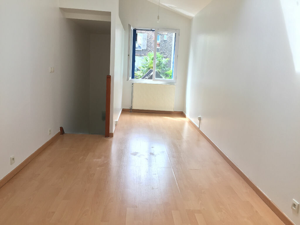 Maison à louer 4 80m2 à Le Pré-Saint-Gervais vignette-8