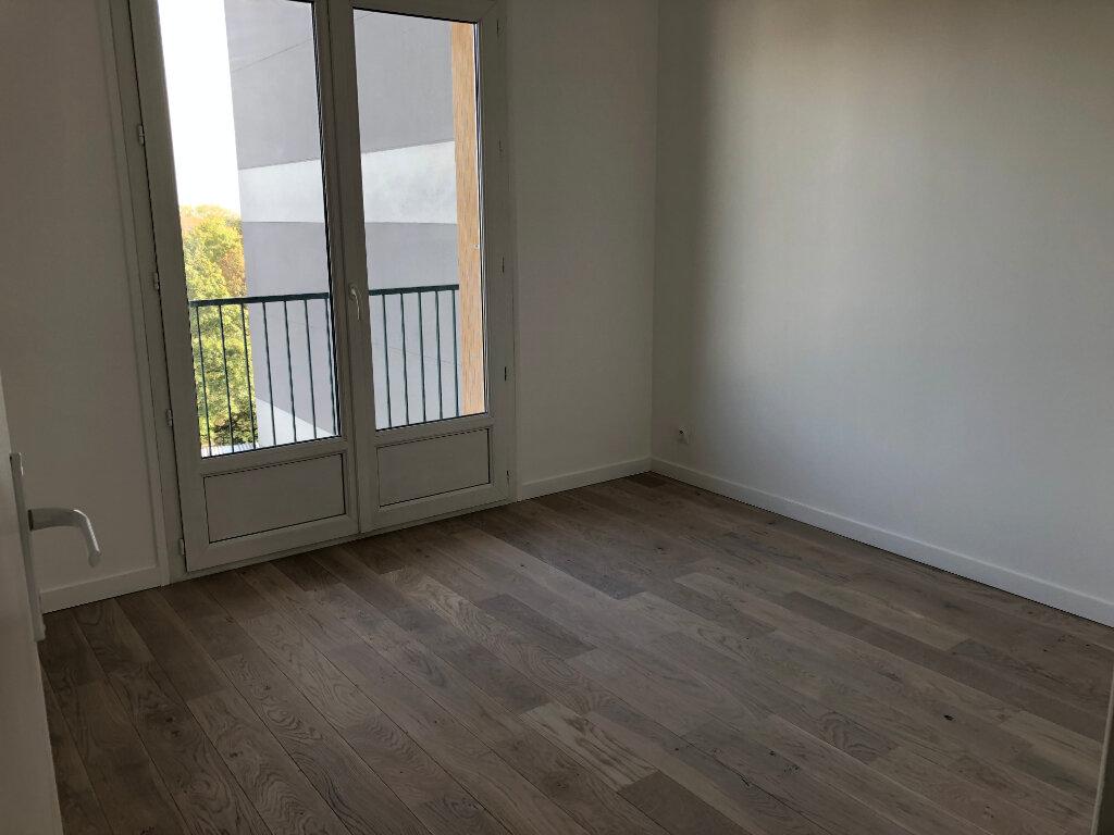 Appartement à louer 3 55m2 à Noisy-le-Sec vignette-7