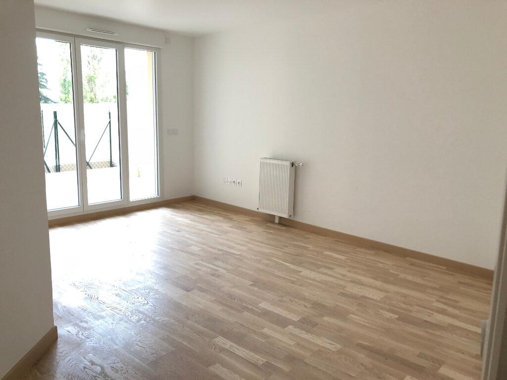 Appartement à louer 2 47m2 à Romainville vignette-3
