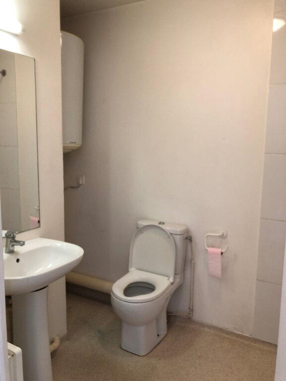 Appartement à louer 1 19m2 à Rosny-sous-Bois vignette-4