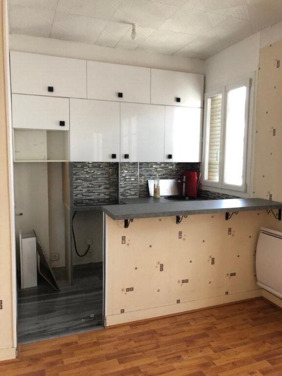 Appartement à louer 3 50m2 à Romainville vignette-5