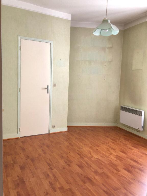 Appartement à louer 3 50m2 à Romainville vignette-7