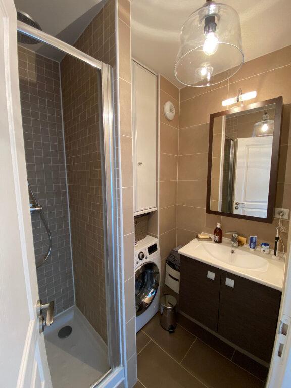 Appartement à louer 2 36m2 à Romainville vignette-9