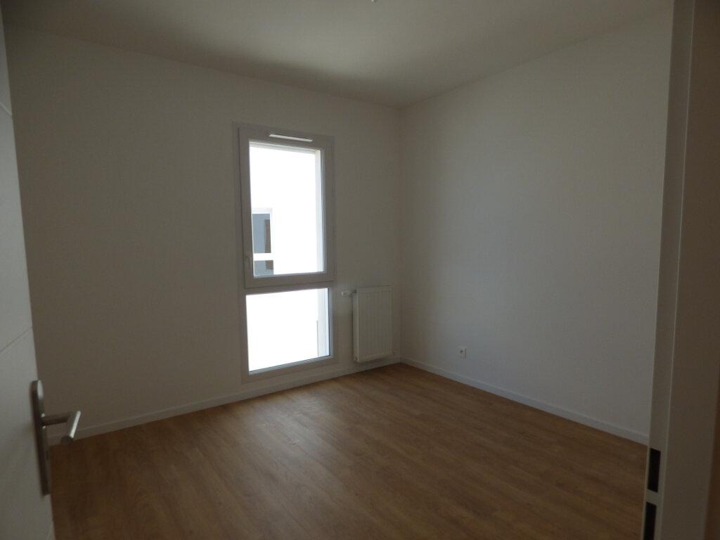 Appartement à louer 2 45m2 à Romainville vignette-3