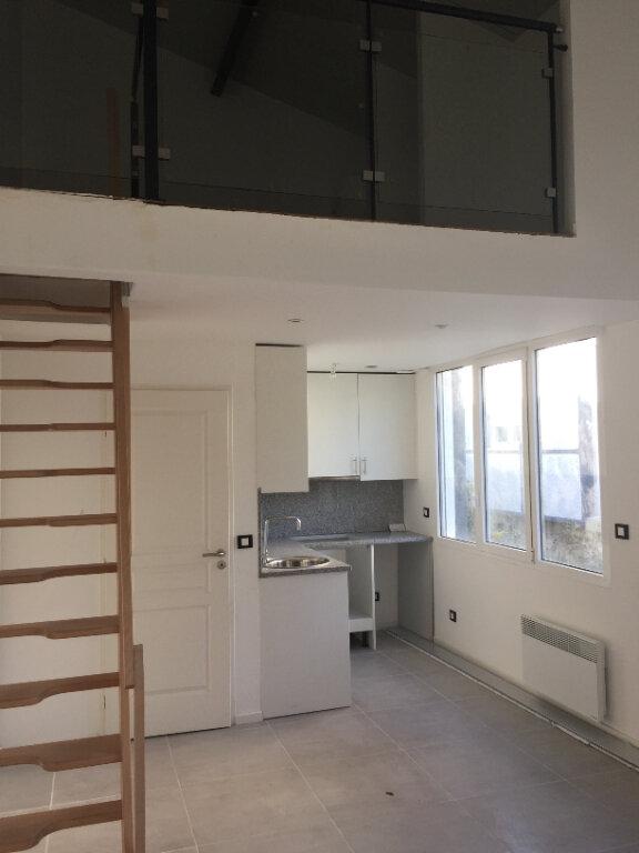 Appartement à louer 2 35m2 à Saint-Maur-des-Fossés vignette-1