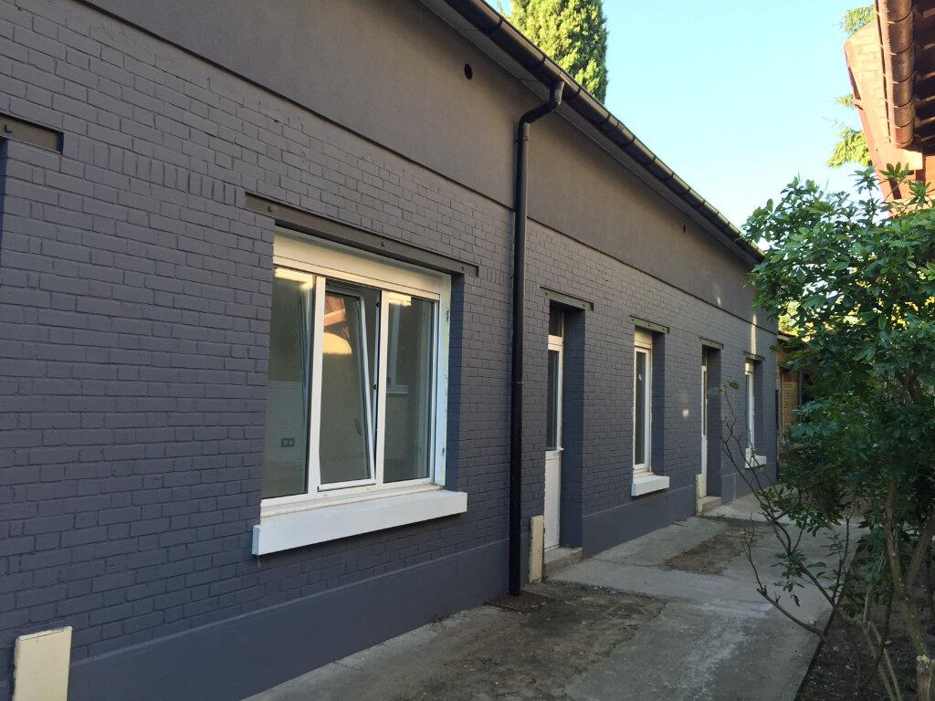 Appartement à louer 2 35m2 à Saint-Maur-des-Fossés vignette-3