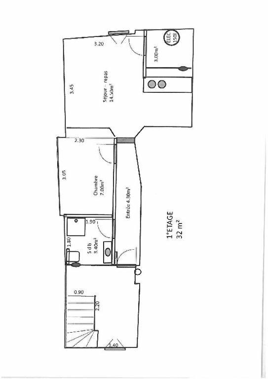 Immeuble à vendre 0 142.6m2 à Brignoles plan-2