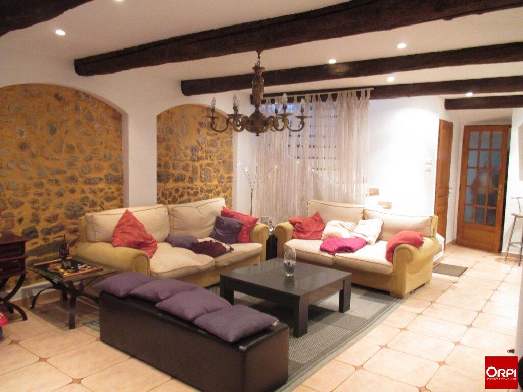 Maison à vendre 5 152m2 à Tourves vignette-2
