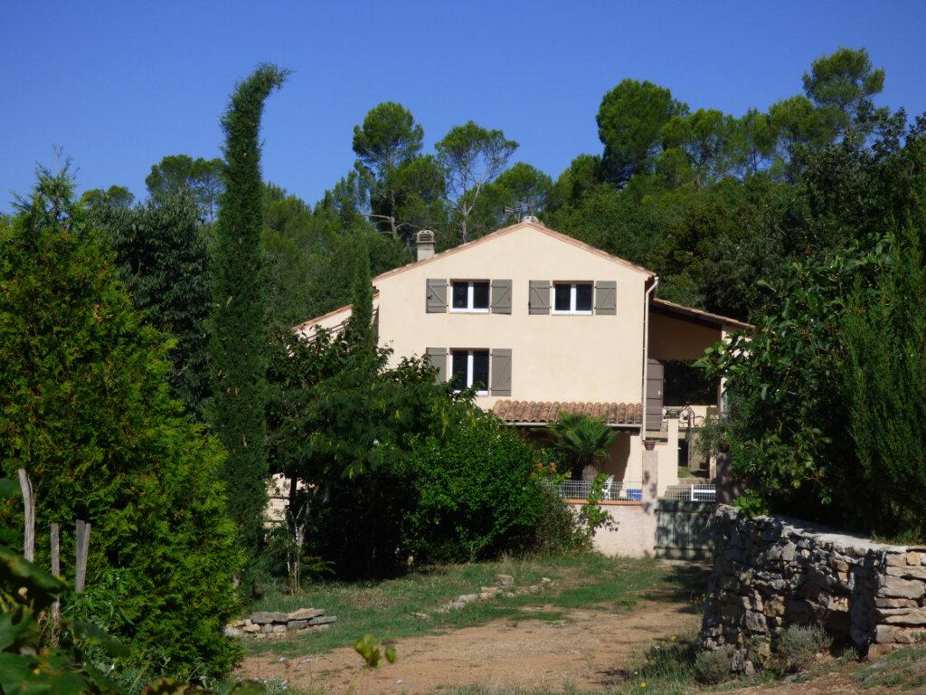 Maison à vendre 8 195m2 à Tourves vignette-1