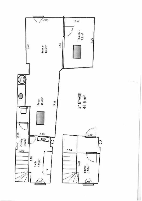 Immeuble à vendre 0 142.6m2 à Brignoles vignette-7