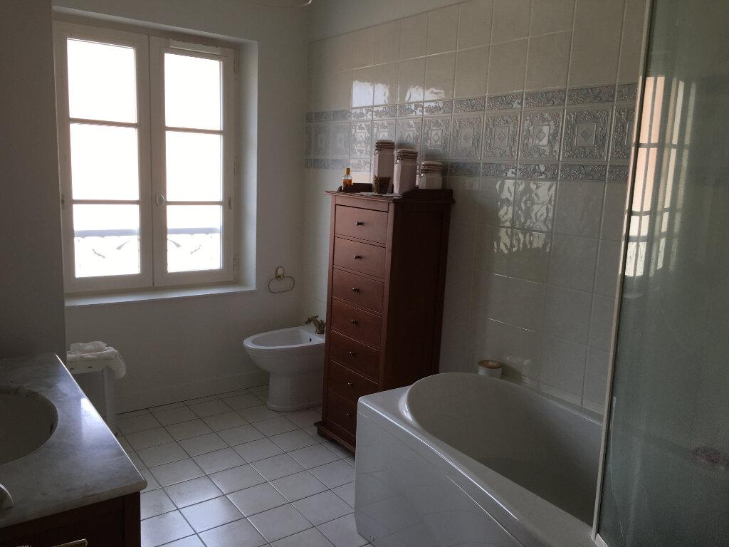Maison à vendre 6 140m2 à Chaumont-sur-Tharonne vignette-7