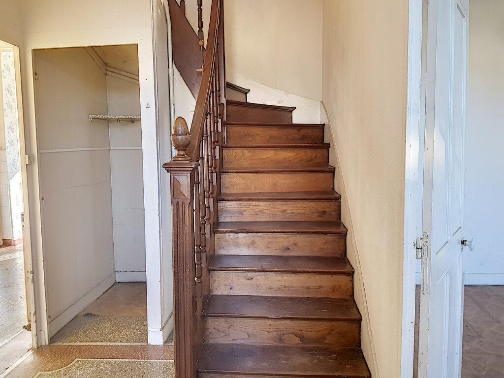 Maison à vendre 5 96m2 à Lamotte-Beuvron vignette-2