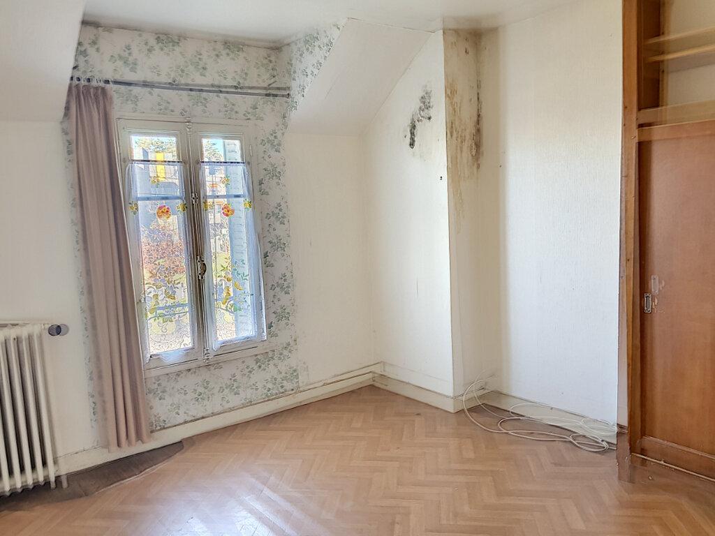 Maison à vendre 5 96m2 à Lamotte-Beuvron vignette-7