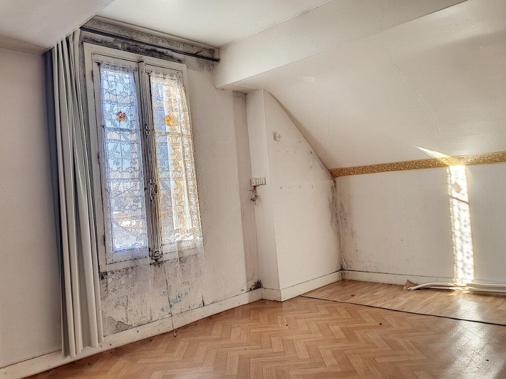 Maison à vendre 5 96m2 à Lamotte-Beuvron vignette-8