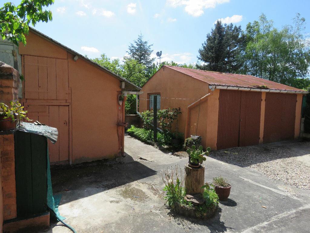 Maison à vendre 5 96m2 à Lamotte-Beuvron vignette-9