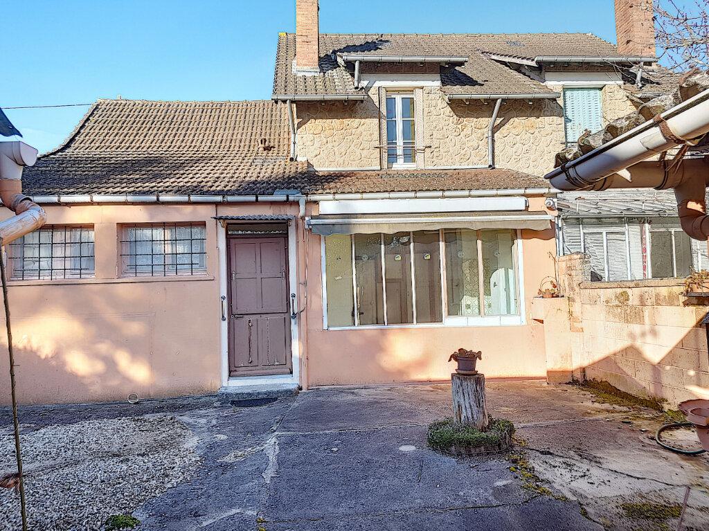 Maison à vendre 5 96m2 à Lamotte-Beuvron vignette-10