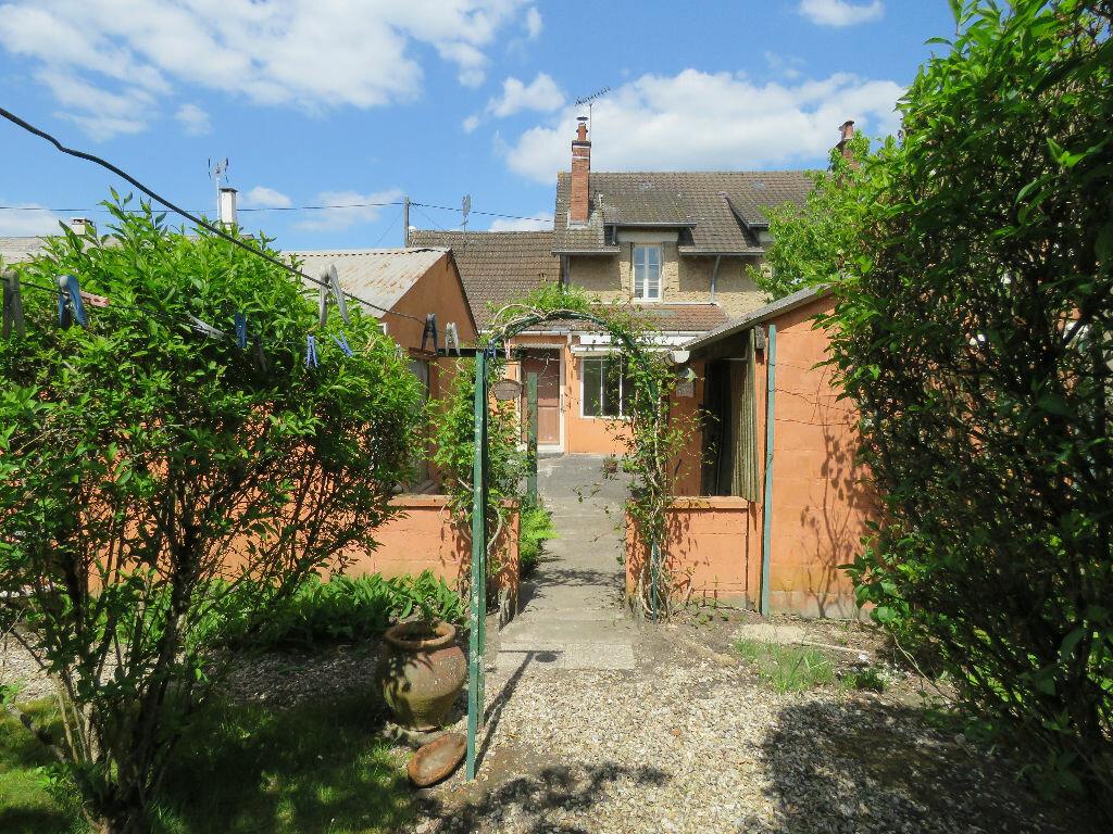 Maison à vendre 5 96m2 à Lamotte-Beuvron vignette-14