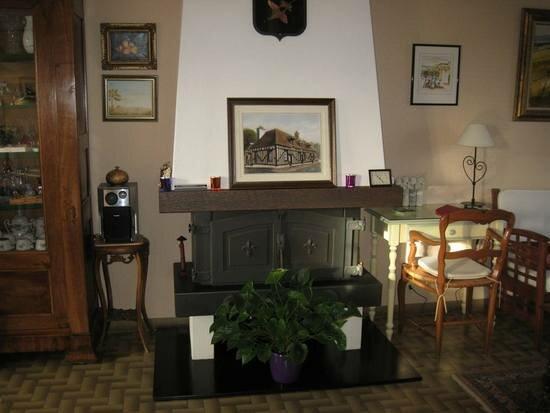 Maison à vendre 5 131m2 à Lamotte-Beuvron vignette-3