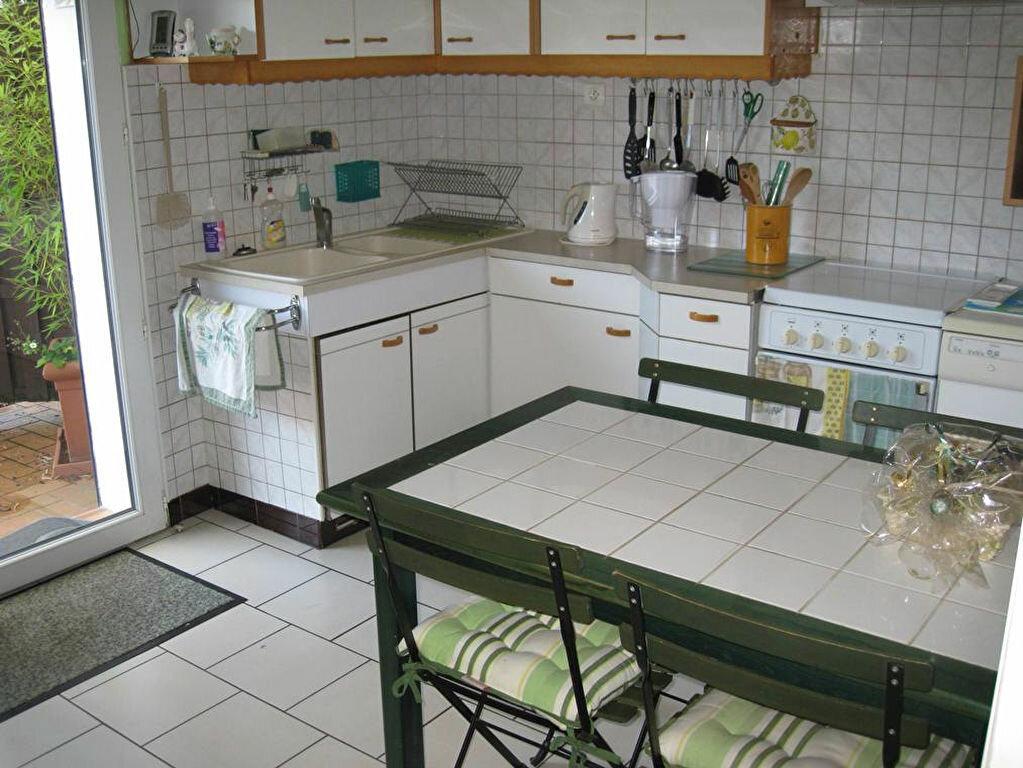 Maison à vendre 5 131m2 à Lamotte-Beuvron vignette-7