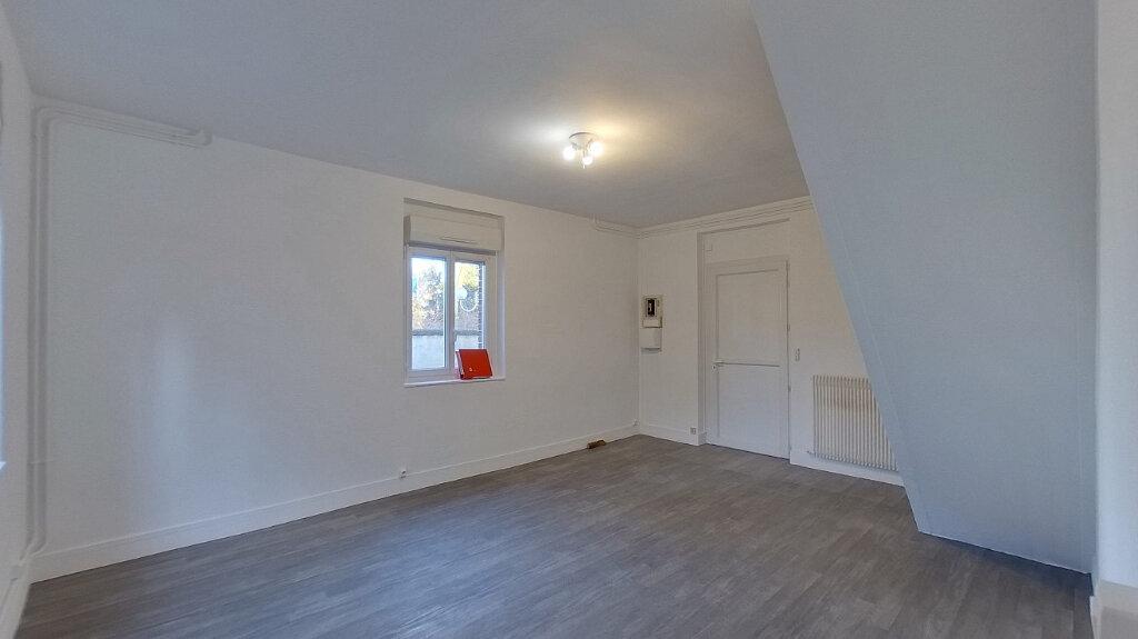 Maison à louer 3 65m2 à Saint-Gratien vignette-2