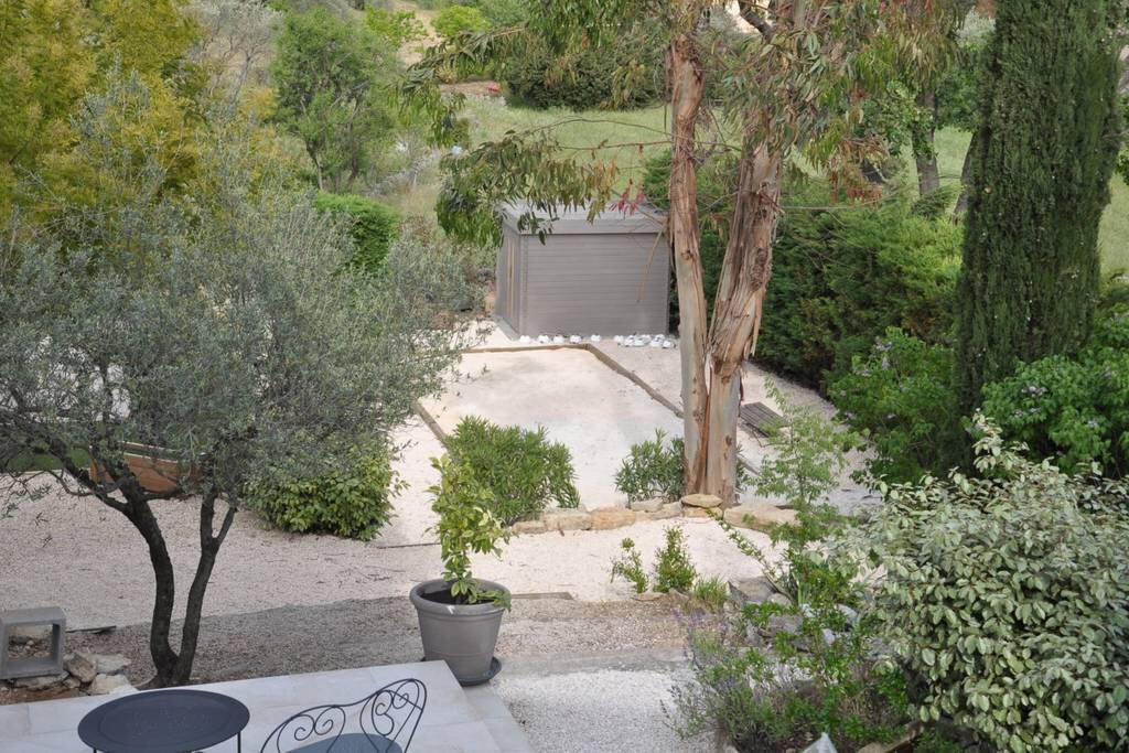 Maison à vendre 7 167m2 à La Cadière-d'Azur vignette-6