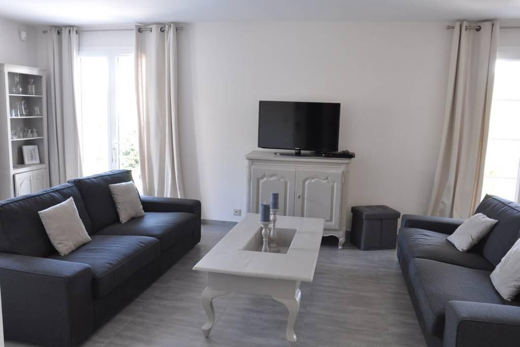 Maison à vendre 7 167m2 à La Cadière-d'Azur vignette-7
