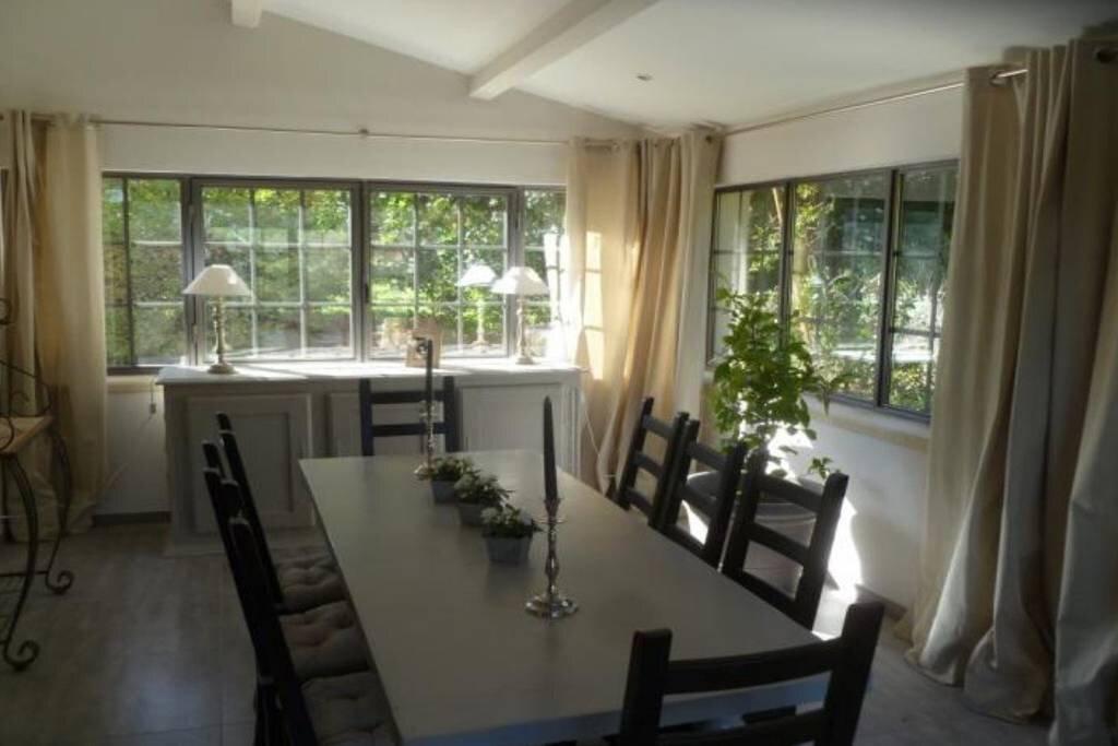 Maison à vendre 7 167m2 à La Cadière-d'Azur vignette-8