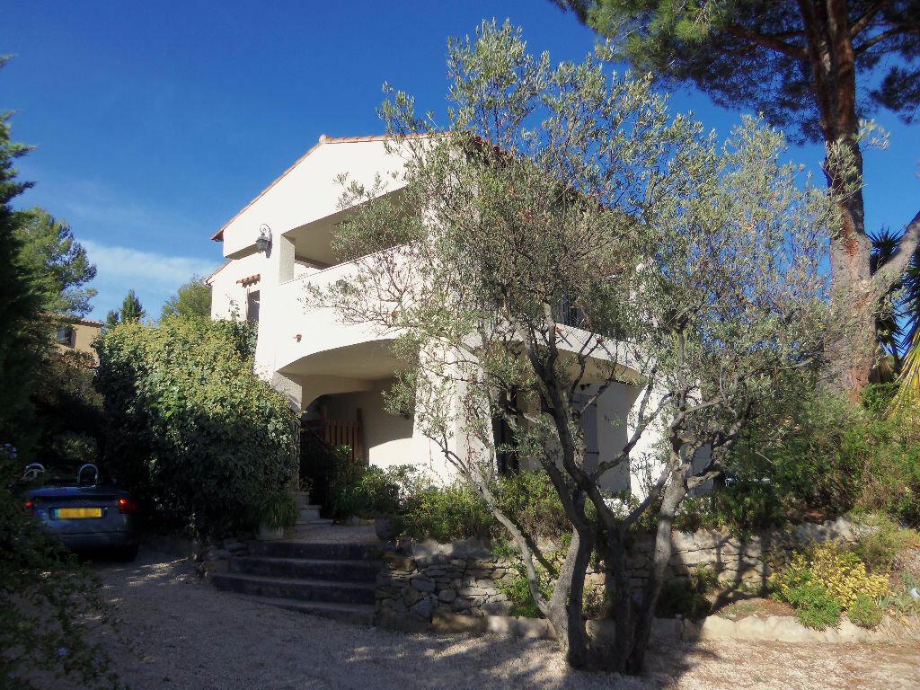 Maison à vendre 7 167m2 à La Cadière-d'Azur vignette-13