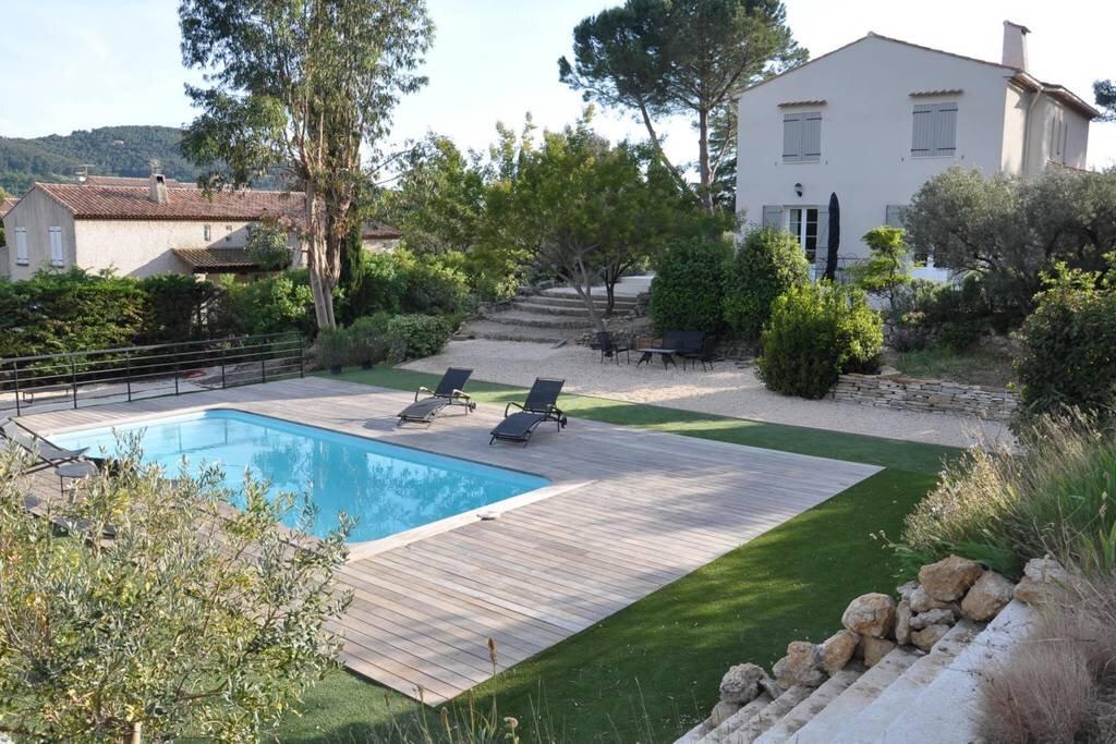 Maison à vendre 7 167m2 à La Cadière-d'Azur vignette-18