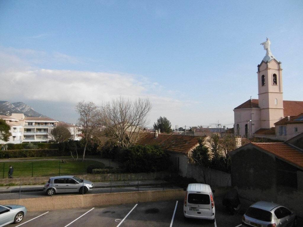Appartement à louer 2 49.4m2 à Toulon vignette-5