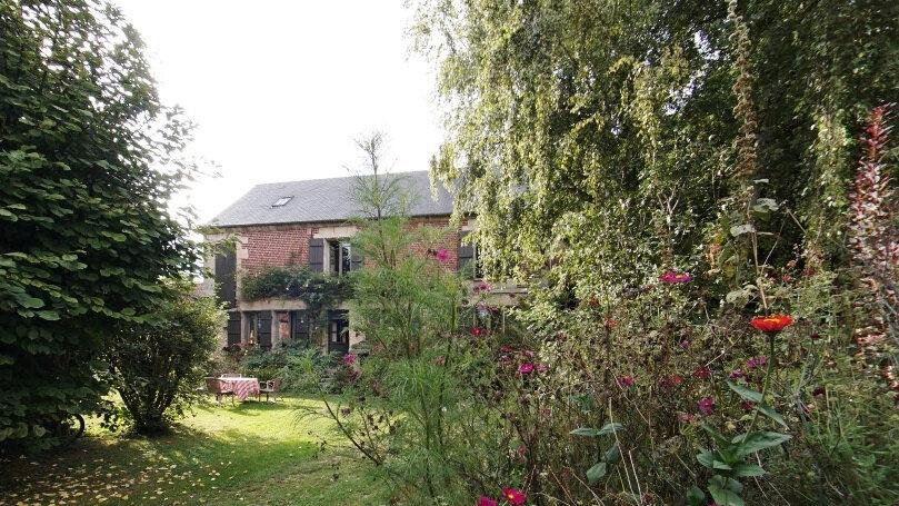 Maison à vendre 8 210m2 à Sainte-Geneviève vignette-2