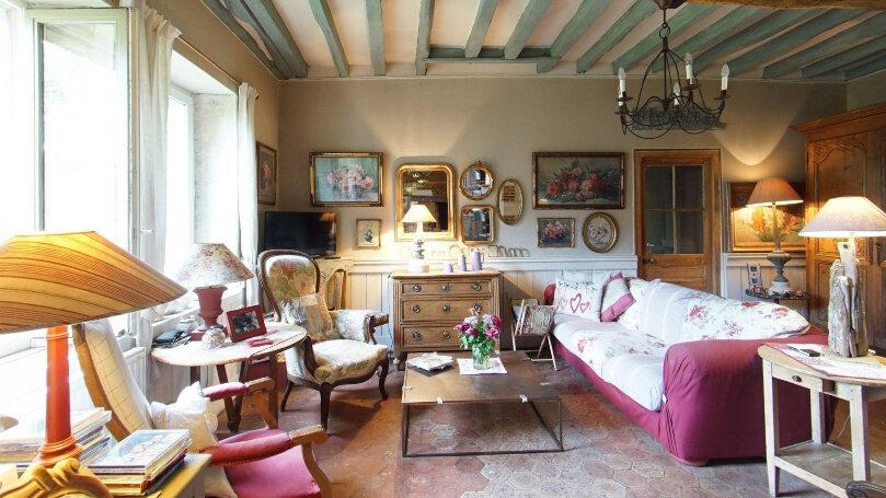 Maison à vendre 8 210m2 à Sainte-Geneviève vignette-3