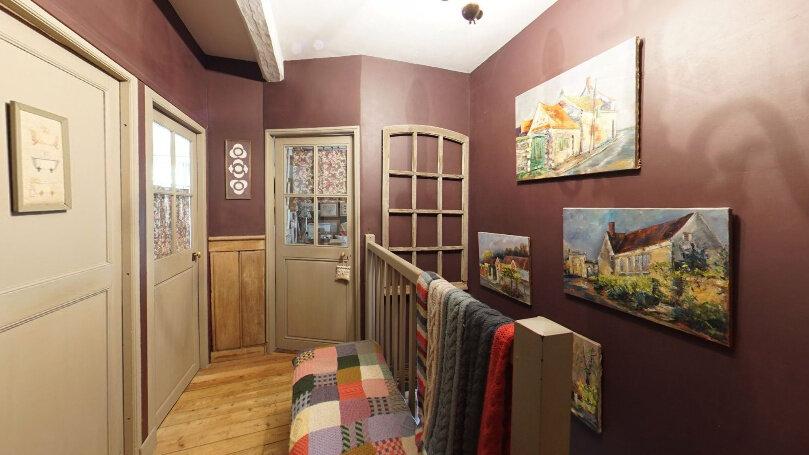 Maison à vendre 8 210m2 à Sainte-Geneviève vignette-11