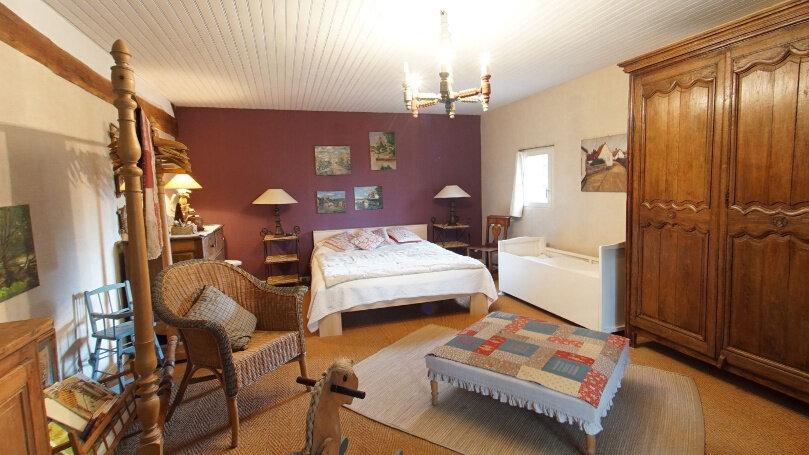 Maison à vendre 8 210m2 à Sainte-Geneviève vignette-12