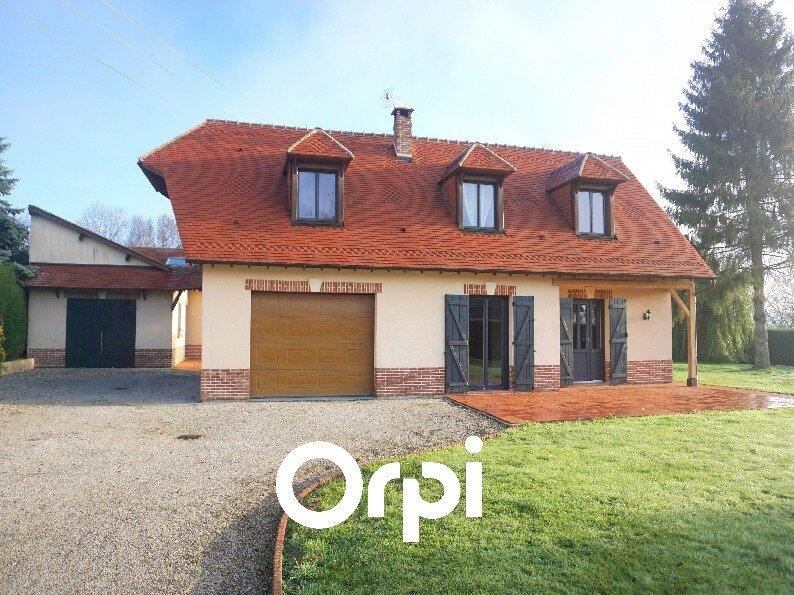 Maison à vendre 5 106m2 à Gournay-en-Bray vignette-1