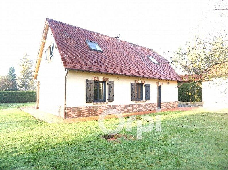 Maison à vendre 5 106m2 à Gournay-en-Bray vignette-11