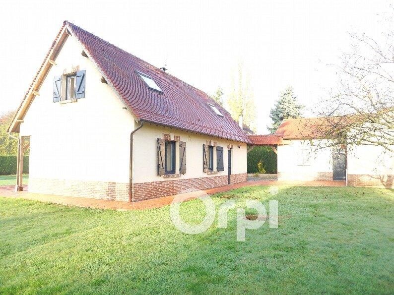 Maison à vendre 5 106m2 à Gournay-en-Bray vignette-12