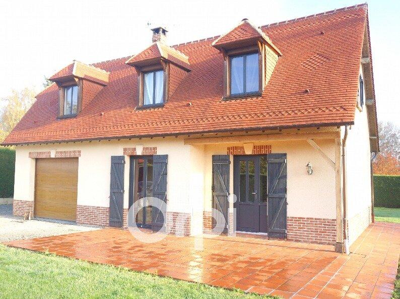 Maison à vendre 5 106m2 à Gournay-en-Bray vignette-13