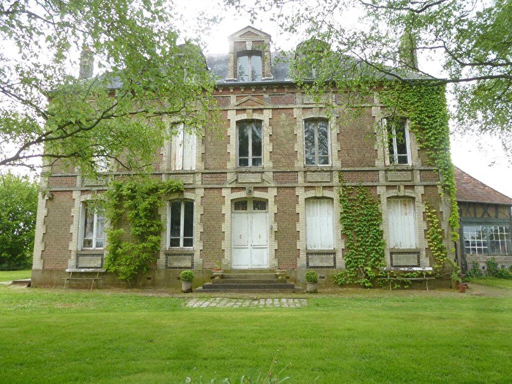 Maison à vendre 11 201.05m2 à Gournay-en-Bray vignette-1