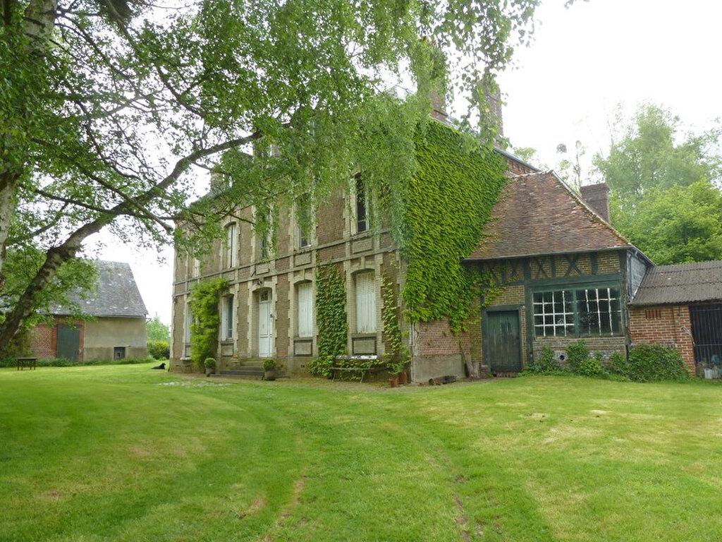 Maison à vendre 11 201.05m2 à Gournay-en-Bray vignette-8