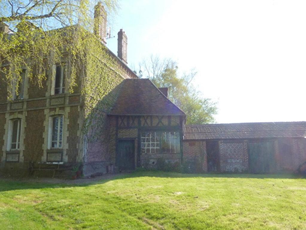 Maison à vendre 11 201.05m2 à Gournay-en-Bray vignette-9