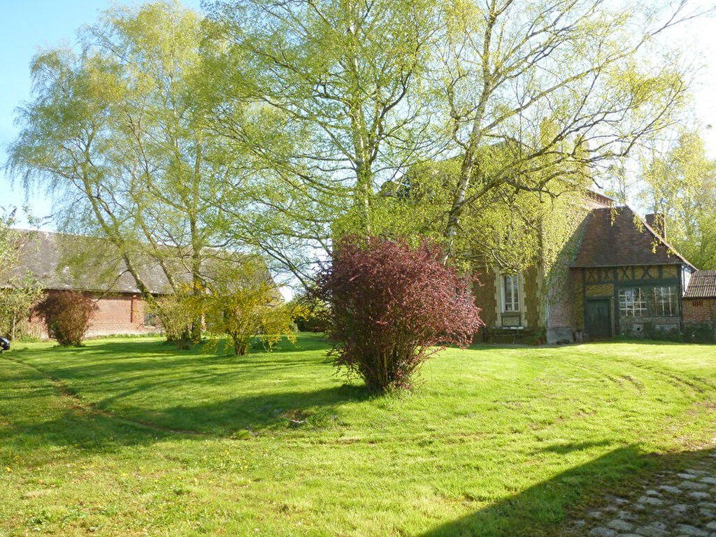 Maison à vendre 11 201.05m2 à Gournay-en-Bray vignette-11