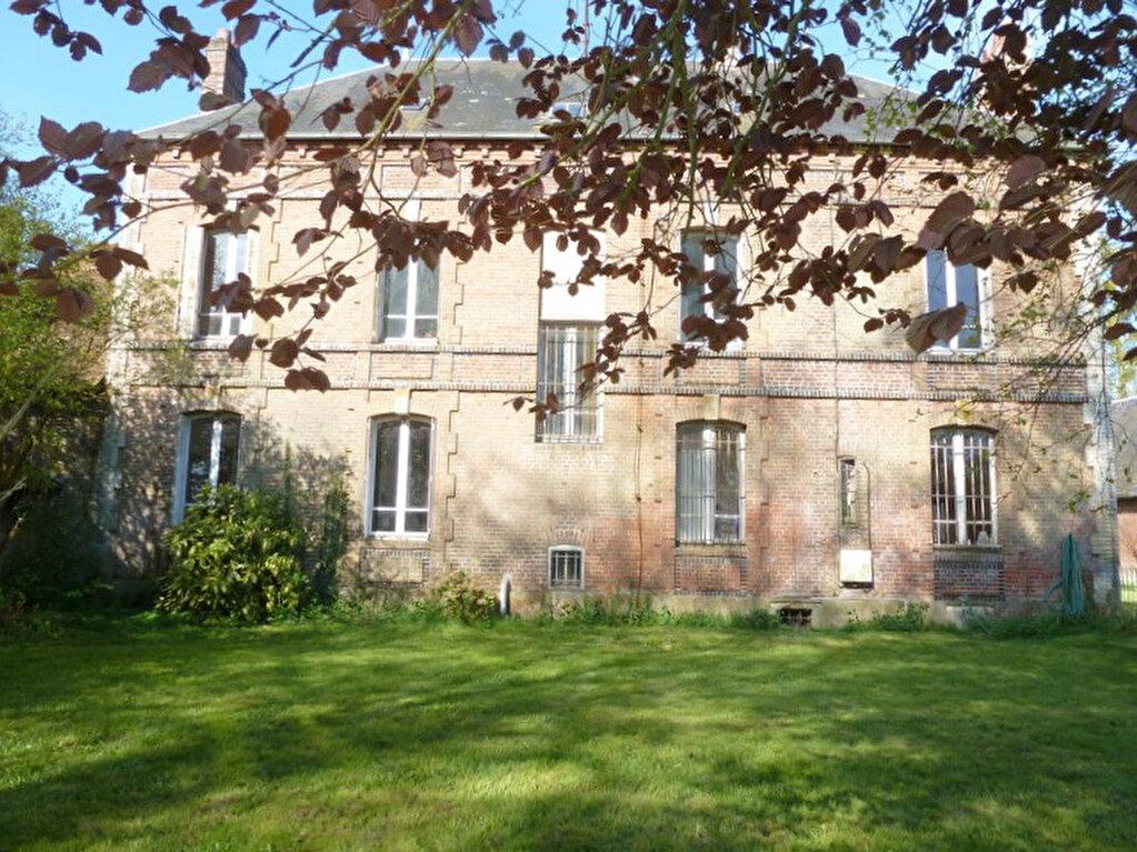 Maison à vendre 11 201.05m2 à Gournay-en-Bray vignette-12