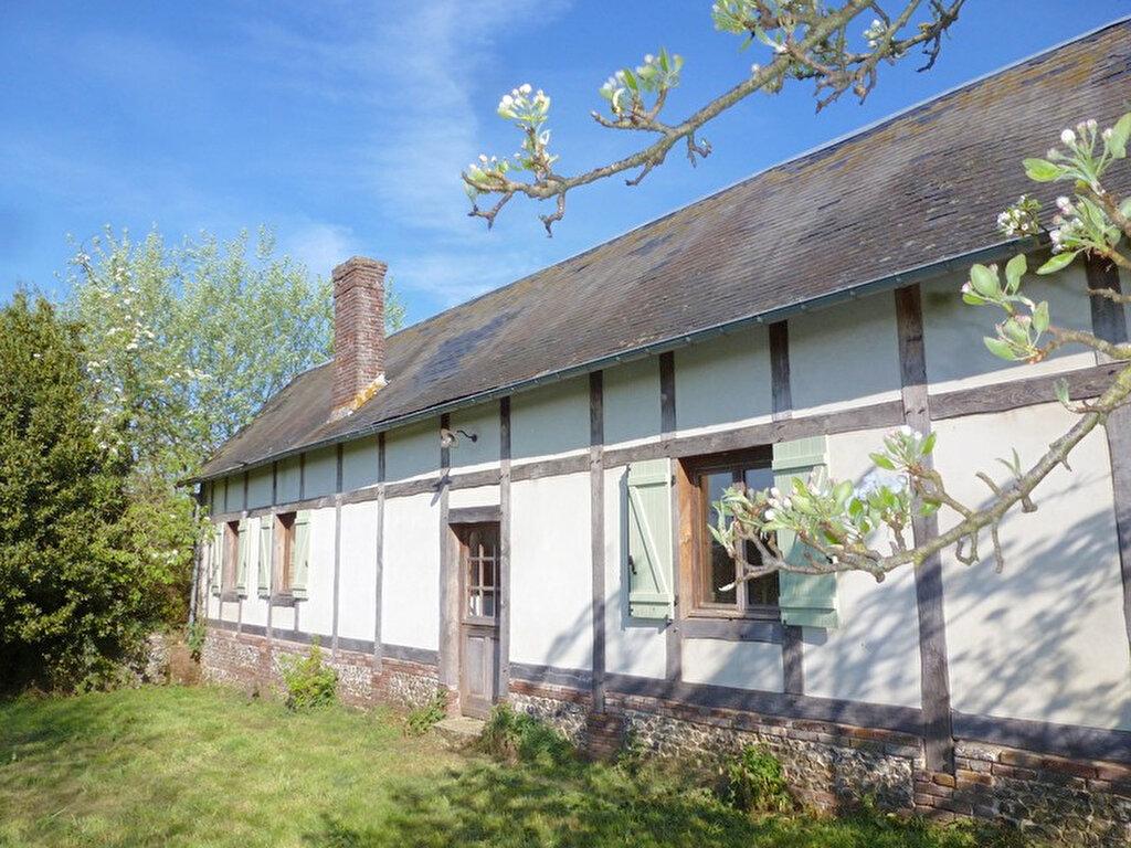 Maison à vendre 11 201.05m2 à Gournay-en-Bray vignette-13