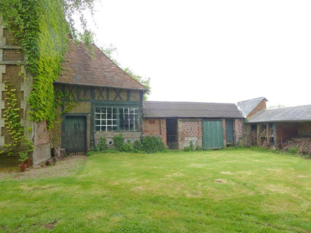 Maison à vendre 11 201.05m2 à Gournay-en-Bray vignette-18